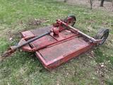 5' Brush Hog Mower for Tractor