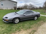 1995 Chevy Camaro Z28 Car - Fast and Loud!
