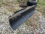 Metal 6' Plow for ATV or UTV or Tractor