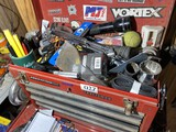 Contents of small tool box