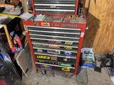 Craftsman upright toolbox - No Contents