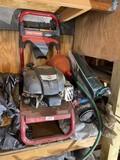 Craftsman 3000 psi Pressure Washer