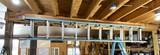 Fiberglass 10' extension ladder