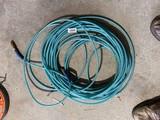 Nice long flexible air compressor hose