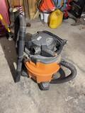 Ridgid Heavy Duty Shop Vacuum