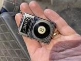 Nice Vintage Camel 8 Ball Zippo Lighter