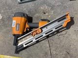 Ridgid Tools Nail Gun