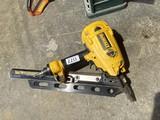 DeWalt Tool Nail Gun