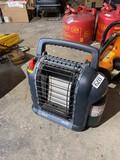 Nice Small Propane Heater Unit