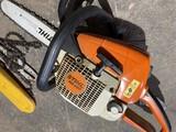 Stihl MS290 Gas Chainsaw