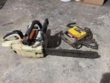 Stihl 0009L Gas Chainsaw