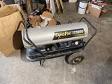 Dyna-Pro 120,000 BTU Shop Heater