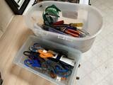Tub of scissors PLUS Tools tub