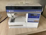High end Husqvarna Viking 400 Computer Sewing Machine