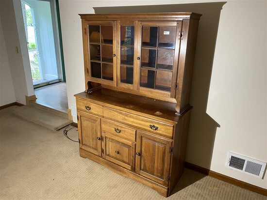 Nice Mid Century Cabinet by Penfield Traditional