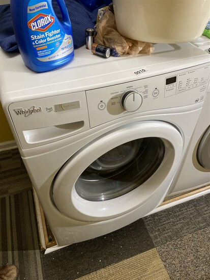 Whirlpool Duet Direct Drive Washing Machine