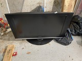 Samsung flat screen television