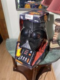 Star Wars Darth Vader Voice Changer Helmet or Mask