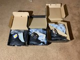 3 pairs better brand new military, police boots Thorogood/Rocky