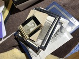 Large qty old photos including military, France etc