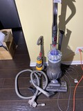 2 Dyson Vacuum Cleaners