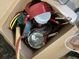 Box lot of assorted nicer cookware