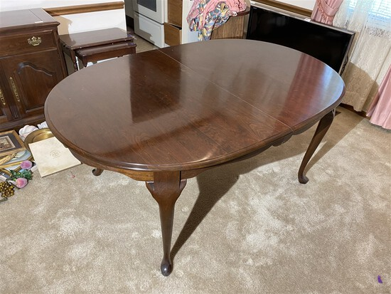 Pennsylvania House Formal Dining Table