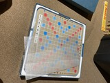 Nicer Vintage Scrabble game