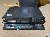 Vintage Aiwa Tape Dubbing Unit