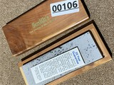 Smith's Sharpening Stone in Box