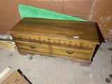 Vintage Lane Cedar Trunk or Chest