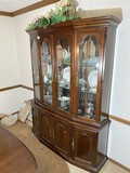 Pennsylvania House China Cabinet