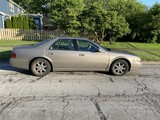2001 Cadillac STS car with clean title