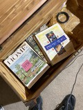 Group lot of assorted American Home magazines