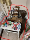 Small furniture group lot
