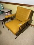 Mid Century Modern 1950s Lounge Armchair