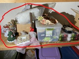 Mixed lot of assorted Christmas and more