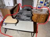 Group lot of Mid Century Modern period furniture pieces