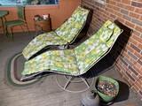 2 Mid Century Modern Homecrest Lounge Chairs