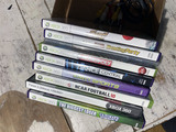 Group lot of XBox 360 games