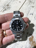 Nice Tag Heuer Aquaracer Men's Dive Watch