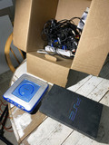 Sony Playstation 2 Game system plus wiring