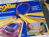 Hot Wheels TurboTube toy set Sealed in Box