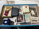 Lot of snapshot photos, other smalls