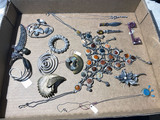 Nicer lot of assorted Vintage Costume Jewelry