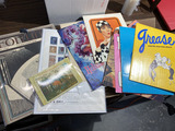 Group lot assorted show programs, Fortune magazine etc