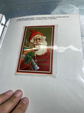 Large lot of assorted greeting cards, Christmas etc