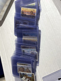 Large lot of assorted tobacco cards