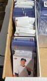 Group lot of assorted newer baseball cards