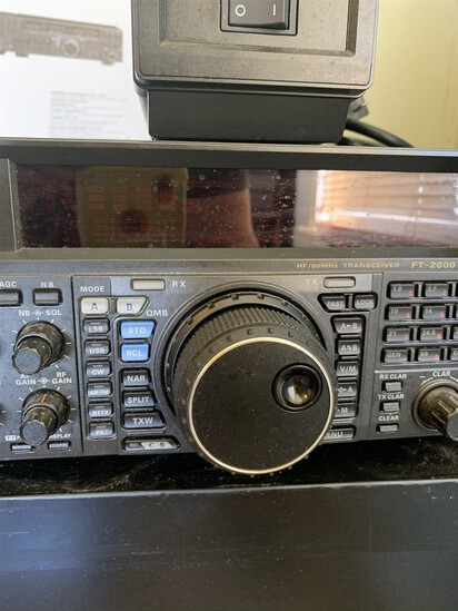 Ham Radio, CB Equipment, Tools, Furniture & More